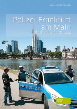 Police Frankfurt am Main Societäts Verlag
