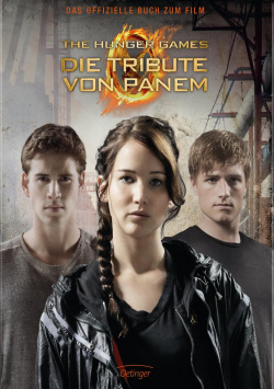 The Tributes of Panem: The Books to the Film Oetinger