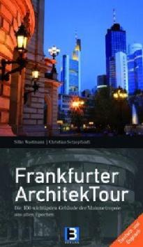 Frankfurter ArchitekTour B3 Verlag