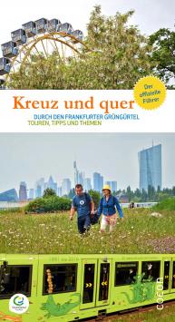 Cross and across the Frankfurt GreenBelt Cocon Verlag