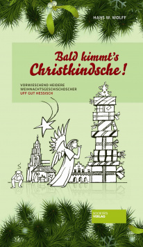 Soon Christkindsche is taking off! Societäts Verlag