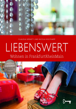 Loveable - Living in FrankfurtRhineMain B3 Verlag