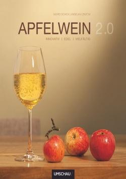 Apfelwein 2.0 UMSCHAU Buchverlag