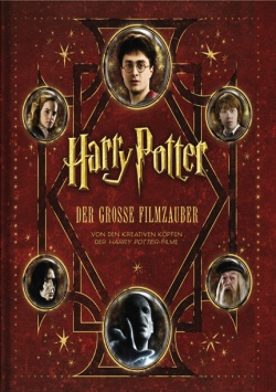 Harry Potter – Der grosse Filmzauber Panini Books