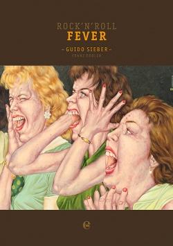 Rock`n`Roll Fever Edel Verlag