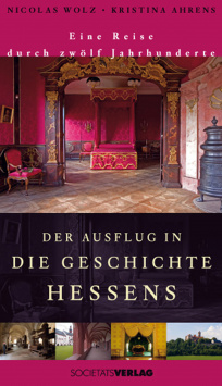 The excursion into the history of Hessen Societäts Verlag
