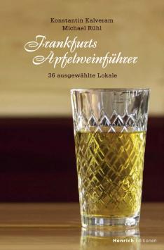 Frankfurt's Apfelweinführer Henrich Editionen