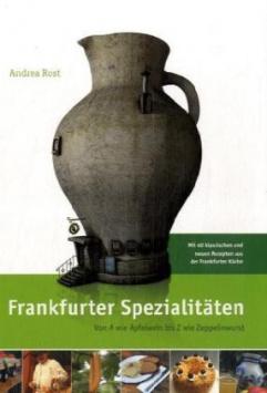 Frankfurt specialties B3 Verlag