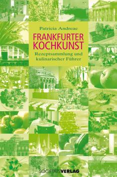 Frankfurt culinary art Societäts Verlag