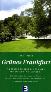 Green Frankfurt, 2nd edition B3 Verlag