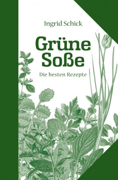 Green sauce - The best recipes CoCon-Verlag