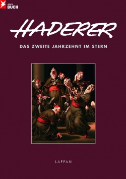 Haderer – Das zweite Jahrzehnt im stern Lappan Verlag