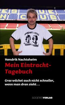 Mein Eintracht-Tagebuch Societäts Verlag