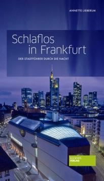 Schlaflos in Frankfurt Societäts Verlag