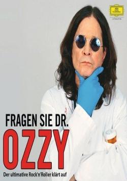 Fragen Sie Dr. Ozzy – Hörbuch Deutsche Grammophon Literatur