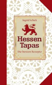 Hessen Tapas Cocon Verlag