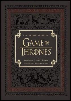 Game of Thrones – Hinter den Kulissen Panini Books
