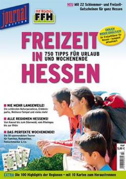 Freizeit in Hessen – Journal Edition Journal Frankfurt