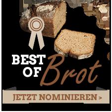 Frankfurt-Tipp sucht das beste Brot'