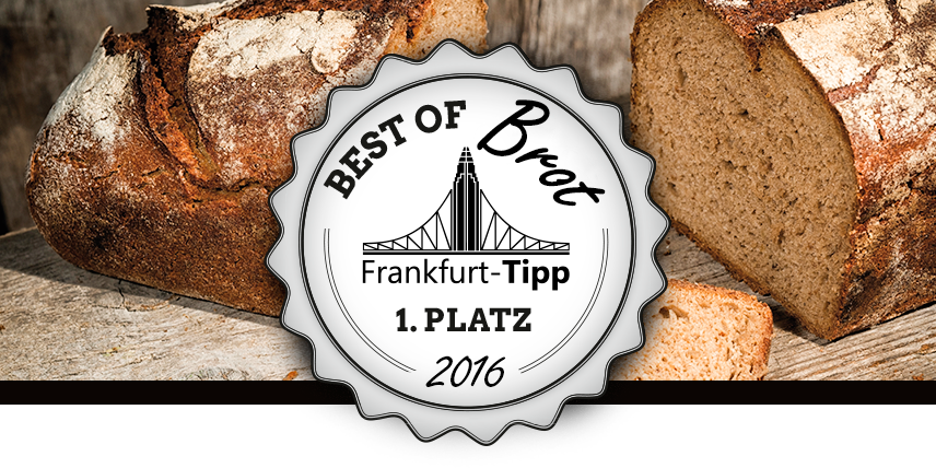 Best of Brot 2015