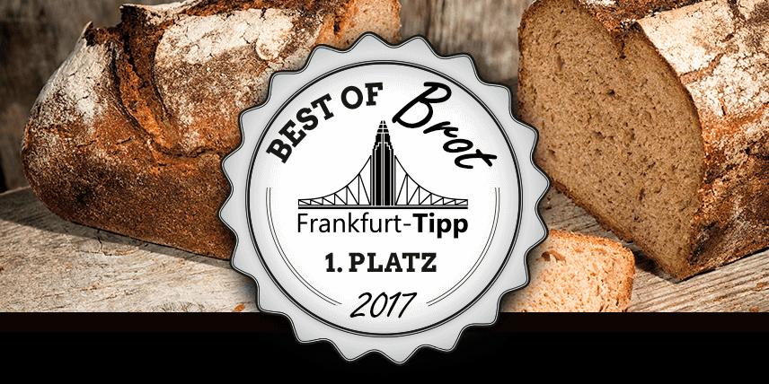 Best of Brot 2017