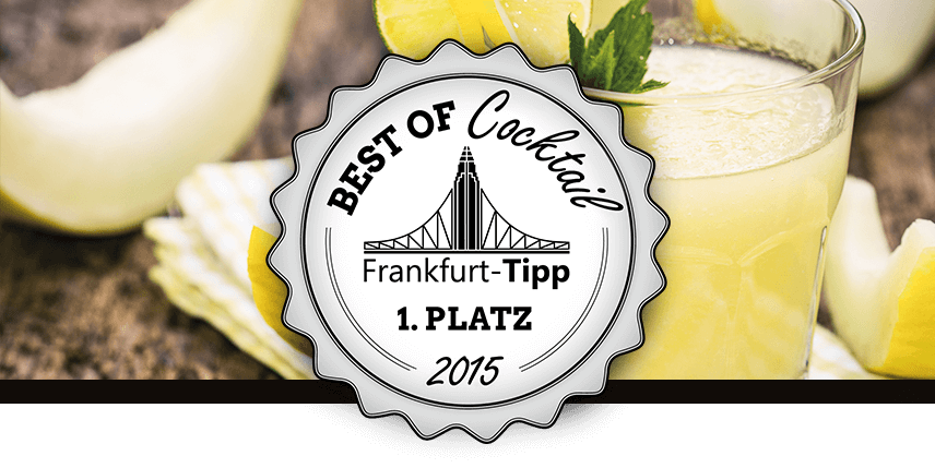 Best of Cocktail 2015