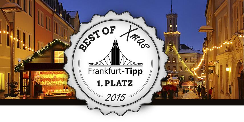 Best of Weihnachtsmarkt 2015